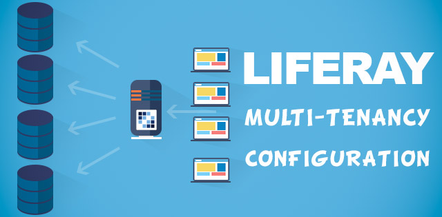 liferay multi tenancy configuration