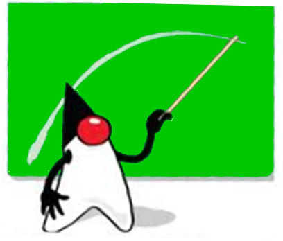 java teacher