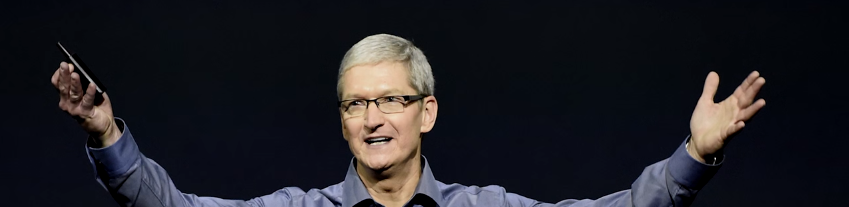 iphone 1 billion sales tim cook