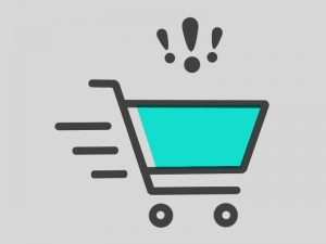 shopping cart design axiom design