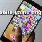 mobile game development frameworks