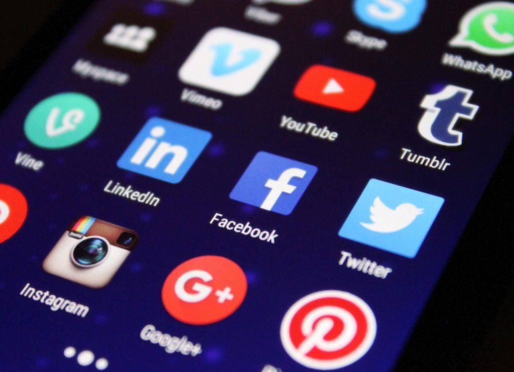 social media impacts seo