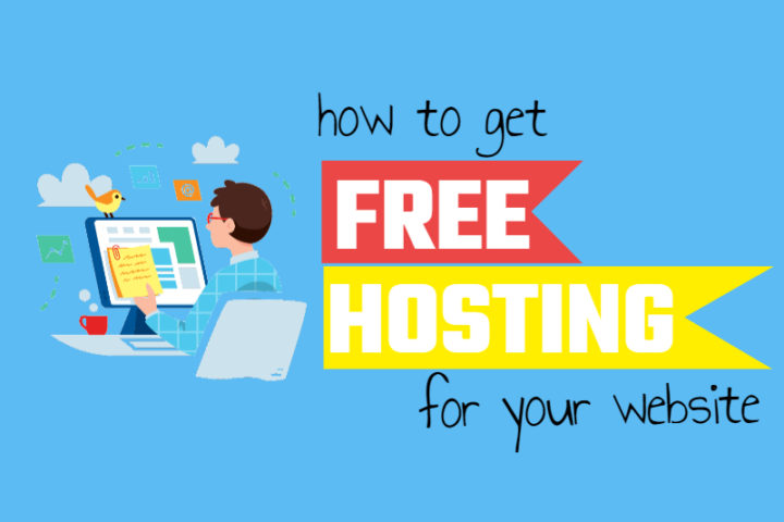 How To Get Free Hosting For Your Website